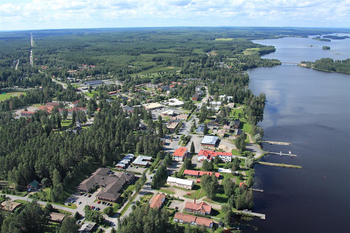 aloittavan yrityksen rahoitus Savonlinna